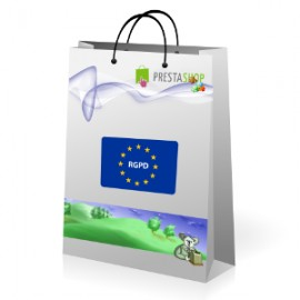 Réglement européen RGPD